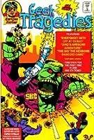 Geek Tragedies
