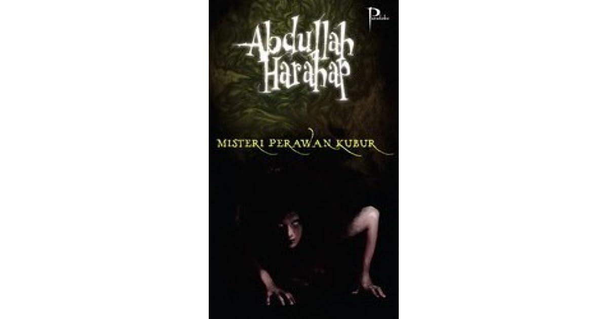 Misteri Perawan Kubur by Abdullah Harahap — Reviews ...