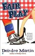 Fair Play (New York Blades, #2)