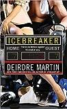 Icebreaker (New York Blades, #8)