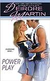 Power Play (New York Blades, #7)