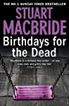 Birthdays for the Dead (Ash Henderson, #1)