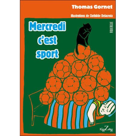 Mercredi c'est sport by Thomas Gornet