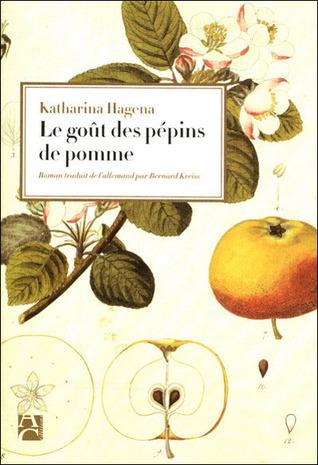 Der Geschmack von Apfelkernen: Roman (German Edition)