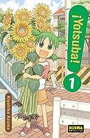 ¡Yotsuba! Vol. 1 (Yotsuba&! #1)