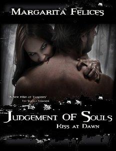 Judgement of Souls by Margarita Felices