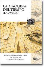 La máquina del tiempo by H.G. Wells