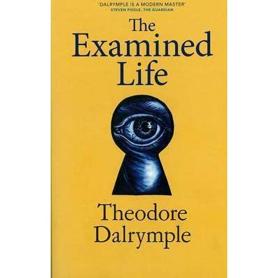 comparison theodore dalrymple and shiva naipaul s