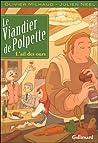 L'ail Des Ours (Le Viandier De Polpette, #1)