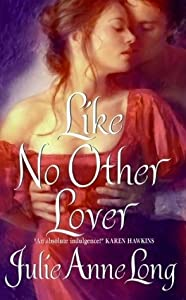 Like No Other Lover (Pennyroyal Green, #2)