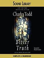 A Bitter Truth (Bess Crawford, #3)