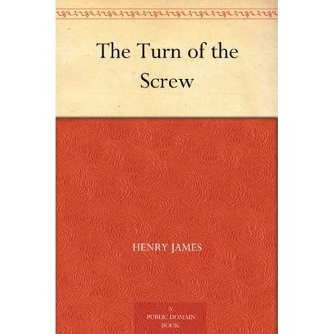 The Turn of the Screw PDF by Henry James