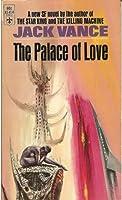 The Palace of Love (Demon Princes #3)
