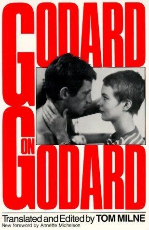 Godard on Godard: Critical Writings