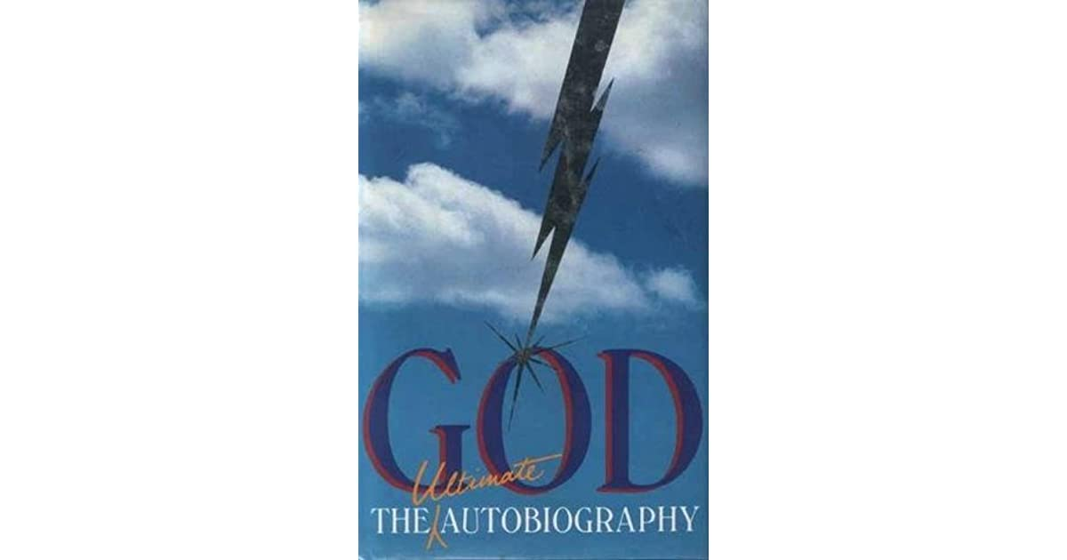 god the ultimate autobiography previews
