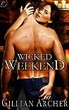 Wicked Weekend (Pleasure Code, #1)