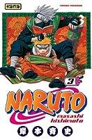 Naruto, Tome 03 (Naruto, #3)