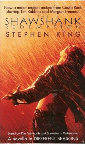 Cover Different Seasons - Stephen King