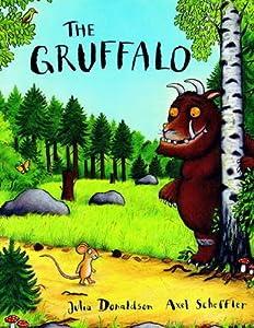 The Gruffalo (Gruffalo, #1)