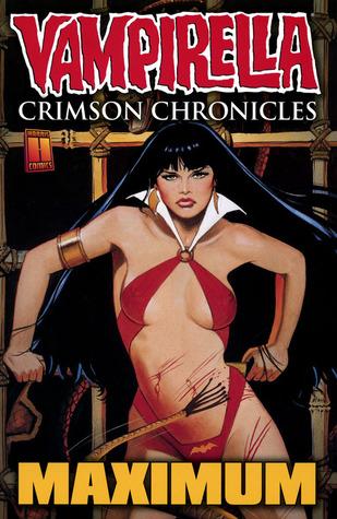 Vampirella by Archie Goodwin