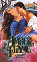 Amber Flame (Highland Brides, #1)