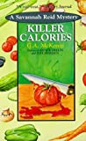 Killer Calories (A Savannah Reid Mystery, #3)