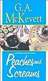 Peaches and Screams (Savannah Reid, #7)