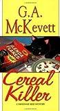 Cereal Killer (Savannah Reid, #9)