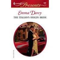 The Italian's Stolen Bride by Emma Darcy
