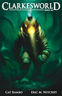 Clarkesworld Magazine, Issue 24