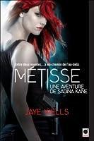 Métisse (Sabina Kane, #1)