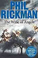 The Wine of Angels (Merrily Watkins #1)