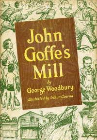John Goffe's Mill