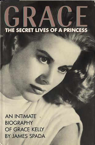 Grace: Secret Lives of a Princess