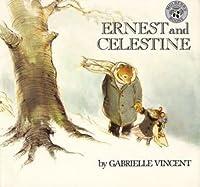 Ernest and Celestine