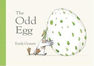 The Odd Egg