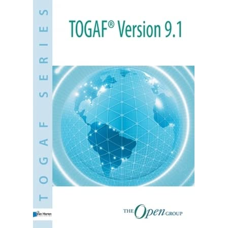 Togaf 9.1 Study Guide Ebook