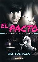 El Pacto (Abby Sinclair, #1)