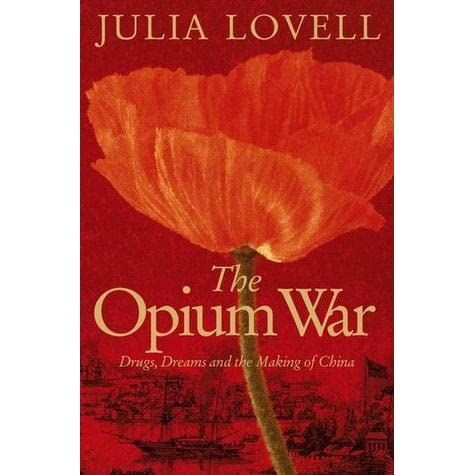 thesis statement for the opium wars The opium war the opium war, directed by jin xie, paints a rather impartial account of the opium war, starting with the appointment of lin zexu to end the opium trade.