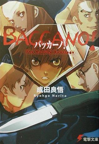 バッカーノ!The Rolling Bootlegs by Ryohgo Narita