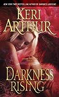 Darkness Rising (Dark Angels, #2)