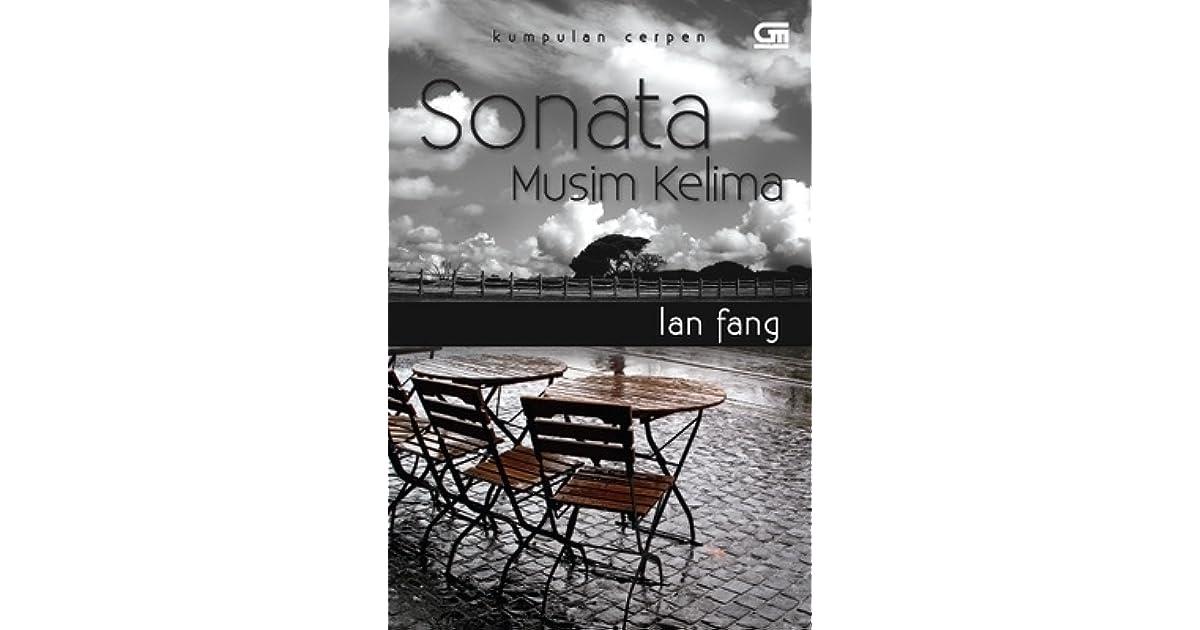 Sonata Musim Kelima By Lan Fang