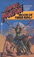 Moon of Three Rings