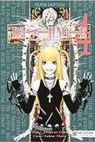 Ölüm Defteri, Cilt 4: Seven Kalp (Death Note, #4)