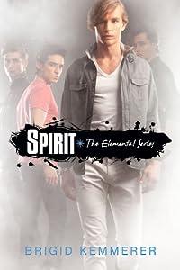 Spirit (Elemental, #3)