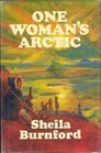 One Woman's Arctic