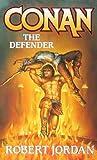 Conan the Defender (Conan, #2)