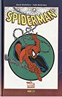 Spiderman de Todd McFarlane #1 (Spiderman Best of Marvel Essentials #1)