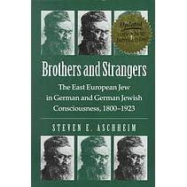 at the edges of liberalism aschheim steven e