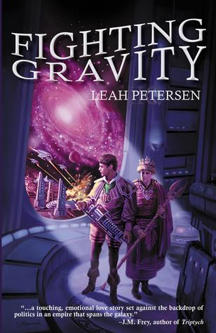 Fighting Gravity (Physics of Falling, #1)